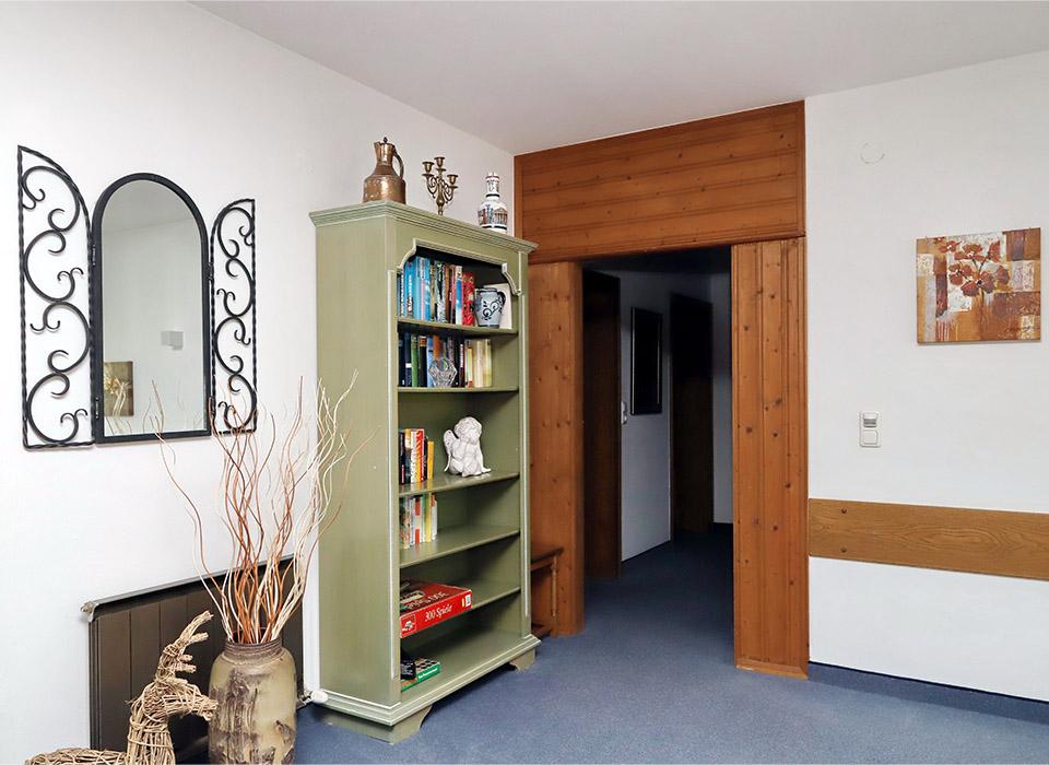 Appartement Saalfelden 1