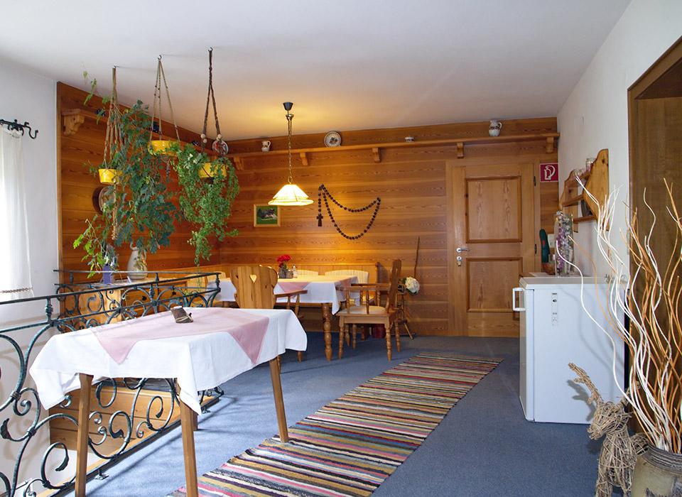 Appartement Saalfelden 4